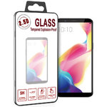 9H Tempered Glass Screen Protector for Oppo R11s - Clear